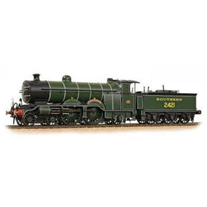 BRANCHLINE H2 Class Atlantic 4-4-2 2426 'South Foreland' SR Olive Green