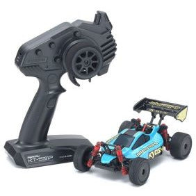 Image of KYOSHO Mini-Z Inferno MP9 Emerald Green