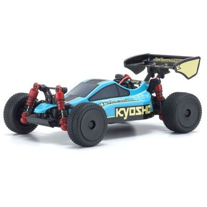 KYOSHO Mini-Z Inferno MP9 Emerald Green