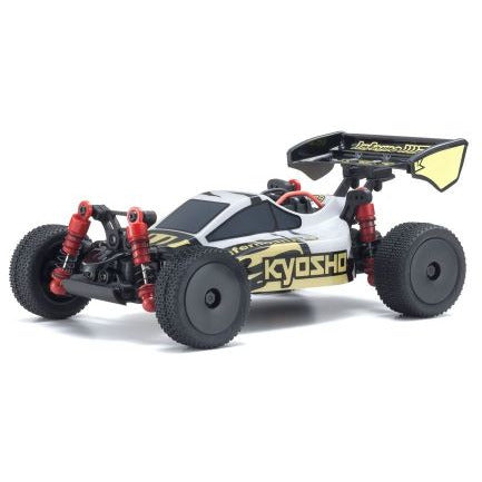 KYOSHO Mini-Z Inferno MP9 White/Black
