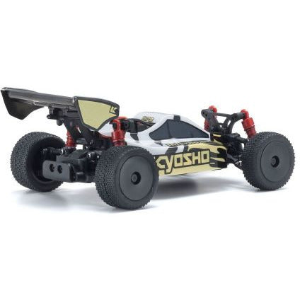 Image of KYOSHO Mini-Z Inferno MP9 White/Black