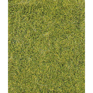 HEKI 5mm Wildgrass Fibre Light Green 75gm