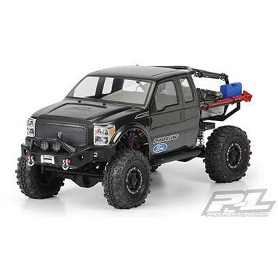PROLINE Ford F-250 Super Duty Cab for Axial SCX10 Trail Hon