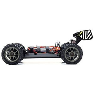 KYOSHO 1/8 EP 4WD Inferno Neo 3.0 VE Readyset Red