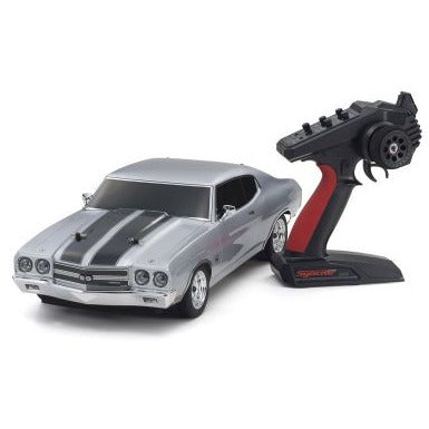 Image of KYOSHO 1/10 Fazer MK2 Chevy Chevelle SS 454 1970