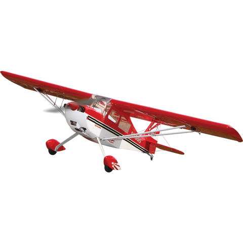 Image of SEAGULL Models Decathlon RC Plane 120 Size ARF, SGDECATHLON