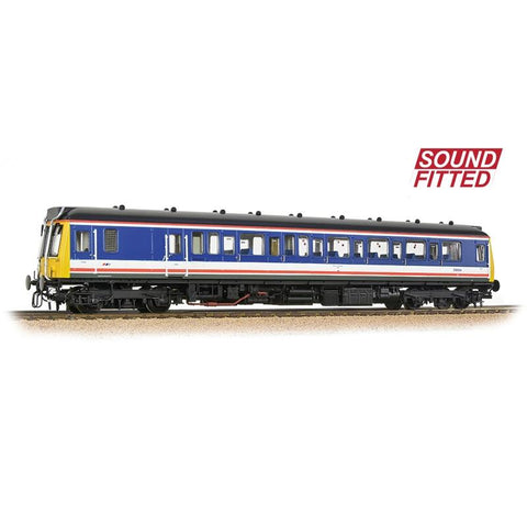BRANCHLINE OO Class 121 Single-Car DMU BR Network SouthEast