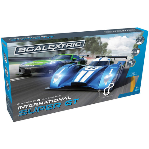 SCALEXTRIC International Super GT (35-C1369)