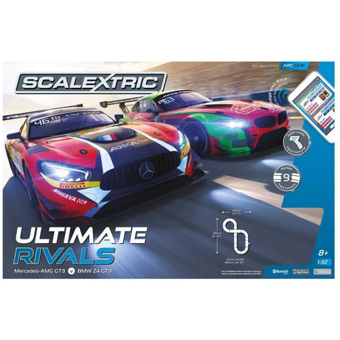 SCALEXTRIC Ultimate Rivals (35-C1356)