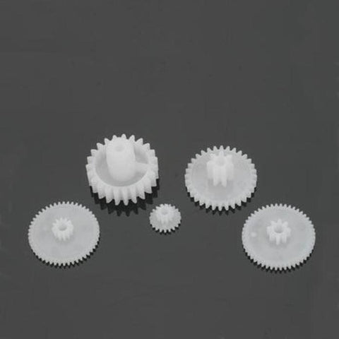 SPEKTRUM 7.5g DS75 Servo Gear Set