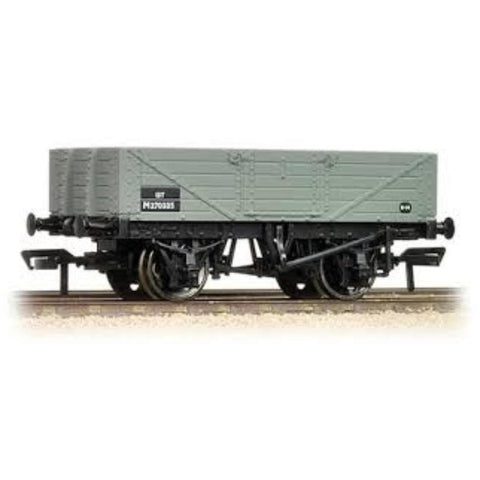 BRANCHLINE 5 Plank Wagon Wooden Floor BR Grey - Hearns Hobbies Melbourne - BRANCHLINE