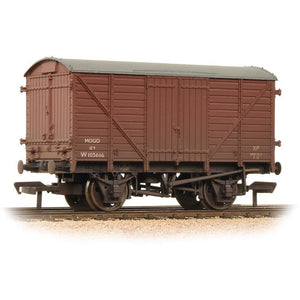 BRANCHLINE 12 Ton Ventilated Van BR Bauxite Weathered (37-780A)