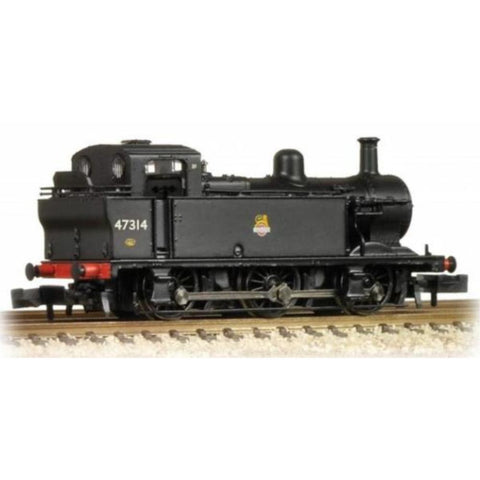 GRAHAM FARISH Class 3F (Jinty) 47314 BR Black Early Emblem