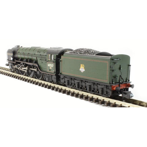 Image of GRAHAM FARISH N Class A2 'Bachelors Button' 60537 BR Brunsw