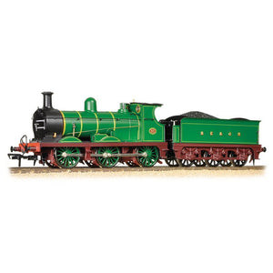 GRAHAM FARISH C Class 0-6-0 271 SECR Plain Green