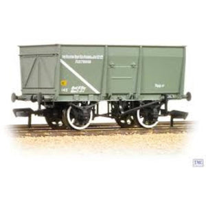 GRAHAM FARISH 16 Ton Slope Sided Mineral Wagon 'Boston Deep Sea Fishing' - Hearns Hobbies Melbourne - GRAHAM FARISH