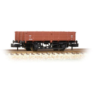 GRAHAM FARISH 12 Ton Pipe Wagon BR Bauxite (Early) - Hearns Hobbies Melbourne - GRAHAM FARISH