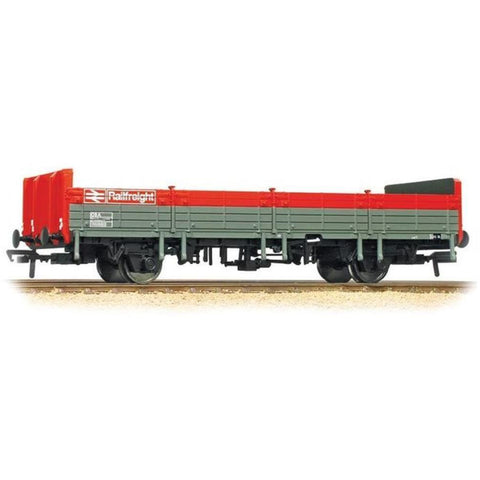 BRANCHLINE 31 Tonne OBA Open Wagon BR Railfreight Red & Grey