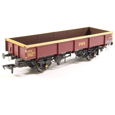 Image of BRANCHLINE OO MTA Open Box Wagon EWS