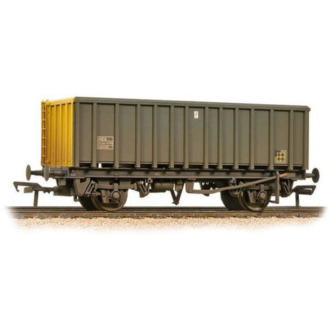 BRANCHLINE 45 Tonne glw MEA Open Box Wagon BR Coal Sector - Weathered