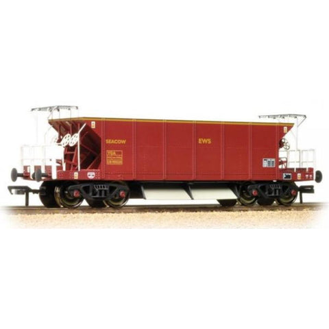 BRANCHLINE 40T Seacow YGA Hopper EWS : B-16May - Hearns Hobbies Melbourne - BRANCHLINE