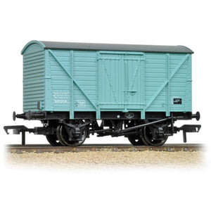 BRANCHLINE 10 Ton BR Insulated Van Light Blue