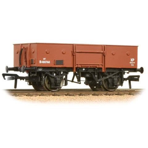 BRANCHLINE 13 Ton High Sided Steel Wagon BR Bauxite (Early) (38-325A)