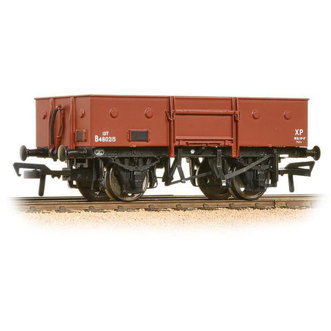 BRANCHLINE 13 Ton High Sided Steel Wagon BR Bauxite (Late) (38-326A)