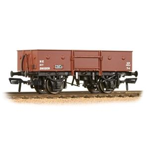 BRANCHLINE OO 13 Ton High Sided Steel Wagon (Chain Pockets)
