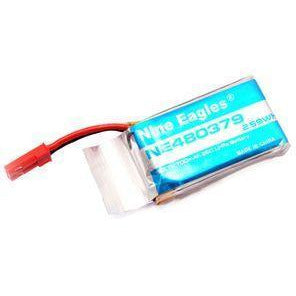 NINE EAGLES 3.7v 700mah 35C Lipo Battery Visitor 6