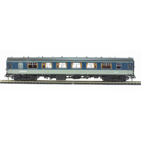 Image of BRANCHLINE OO BR Mk1 FP Pullman First Parlour Grey & Blue