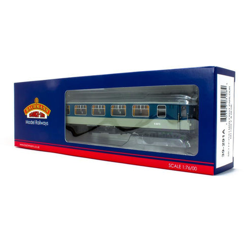 BRANCHLINE OO BR Mk1 FP Pullman First Parlour Grey & Blue