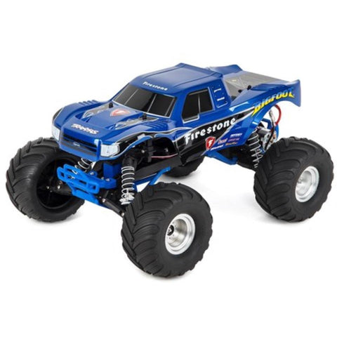 Traxxas 1/10 Bigfoot 2WD Monster Truck RTR