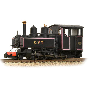 BACHMANN NARROW GAUGE OO9 Baldwin Class 10-12-D Glyn Valley