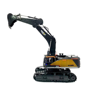 HUINA 1/14 RC 2.4GHz Construction Excavator