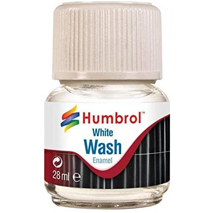 Image of HUMBROL 202 - White Wash