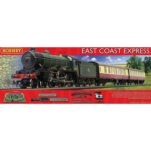 HORNBY EASTCOAST EXPRESS (42-R1214)