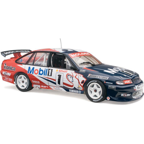 CLASSIC CARLECTABLES 1/18 Holden VS Commodore 1999 Lowndes(