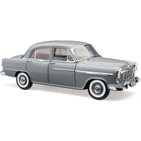 CLASSIC CARLECTABLES 1:18 HOLDEN FE SPECIAL ASCOT GREY (43-