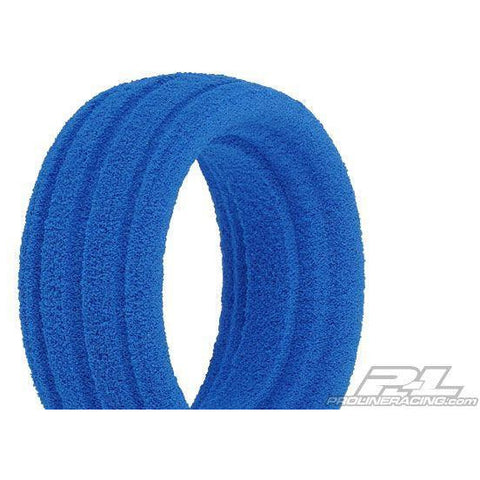 PROLINE 1:10 Closed Cell 2WD Front Foam (2) for Buggy - Hearns Hobbies Melbourne - PROLINE