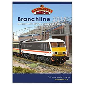 Image of BRANCHLINE Catalogue 2019