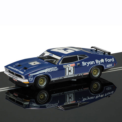 Image of SCALEXTRIC Ford XB Falcon 1977 Bathurst