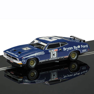 SCALEXTRIC Ford XB Falcon 1977 Bathurst