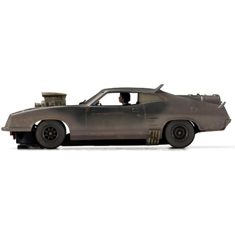 SCALEXTRIC Ford XB Falcon Matte Black (57-C3983)