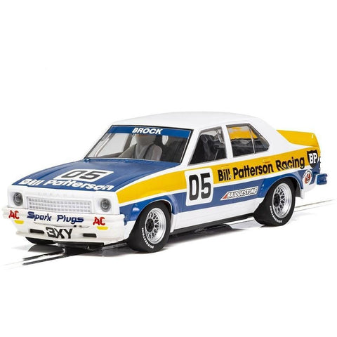 SCALEXTRIC HOLDEN TORANA - ATCC 1977 - PETER BROCK (57-C401