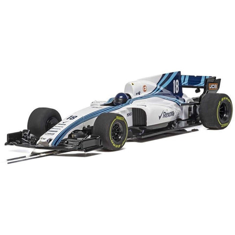 SCALEXTRIC 2018 WILLIAMS FW41 (57-C4021)