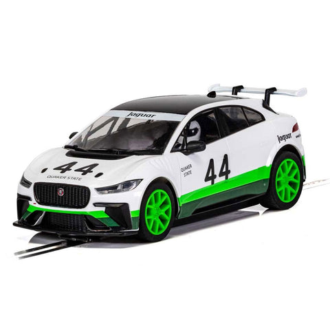 SCALEX JAGUAR I-PACE GROUP 44 HERITAGE LIVERY - NEW TOOLING