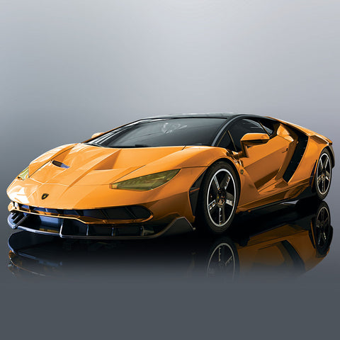 SCALEXTRIC 1:32 LAMBORGHINI CENTENARIO - ORANGE