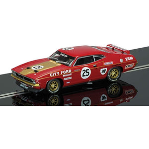 SCALEXTRIC FORD XB FALCON 1975 BATHURST
