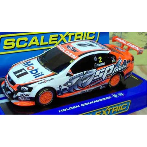 SCALEXTRIC HOLDEN COMMODORE 2014